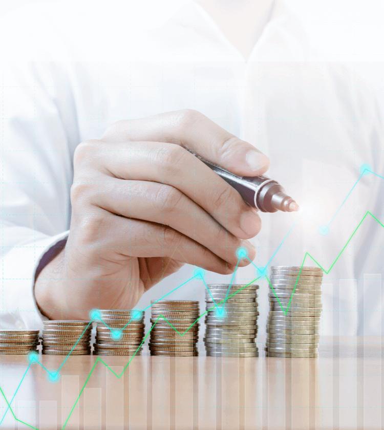 物流仓储平台|金融服务