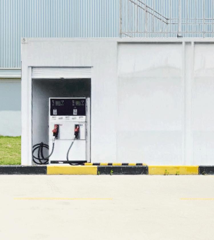 物流仓储解决方案|叉车租赁服务