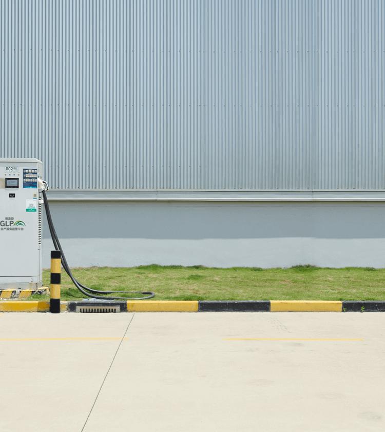 物流仓储解决方案|撬装加油