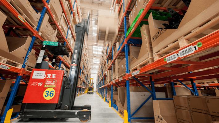 资产服务运营平台专业团队|普通和特种货架