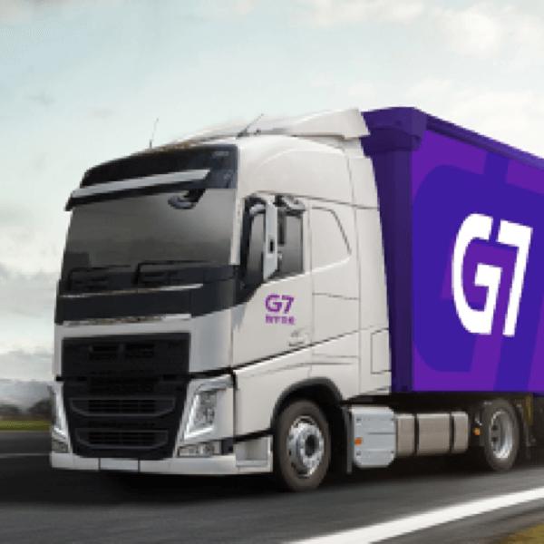 智能物流仓储|G7车队管理
