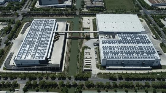 量身定制,专业服务-国际物流仓储平台|智能制造工业园