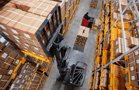 现代化高标准的设计-智能制造工业园|国际物流仓储平台