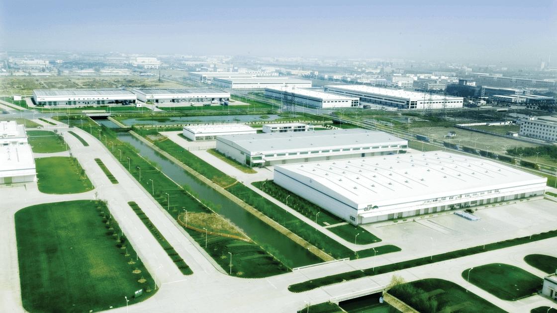 位置优越,广泛覆盖-物流及工业设施|国际物流仓储平台