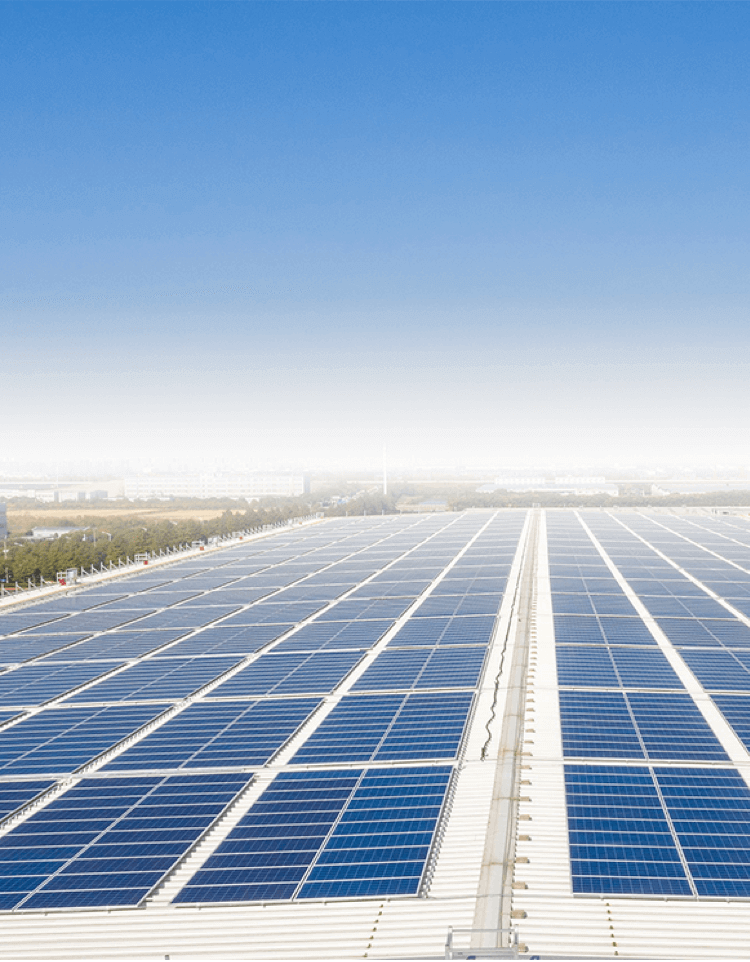 新能源基础设施|智慧物流产业园