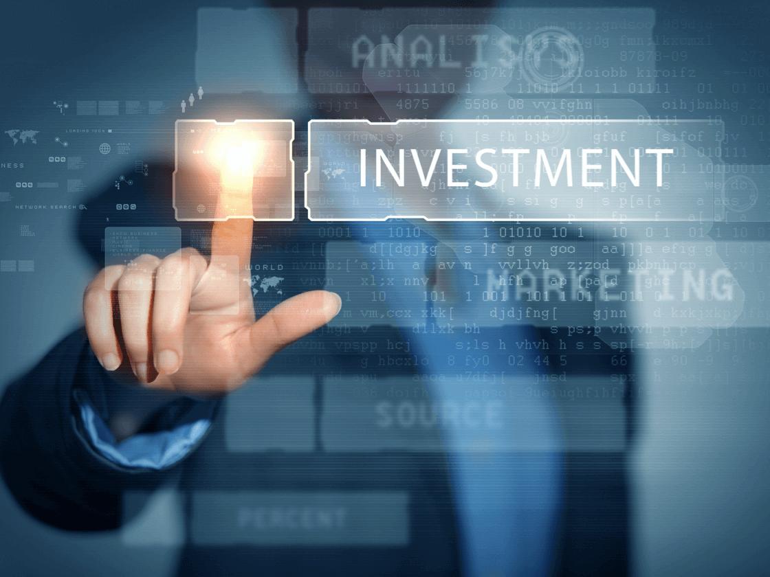 战略投资 招商资本 资产化服务
